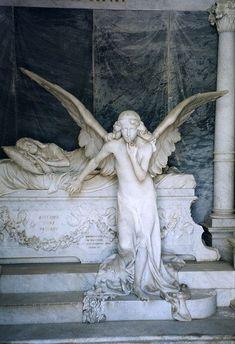 angel #Statues