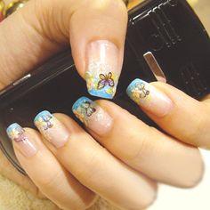 Pretty Nails Designs