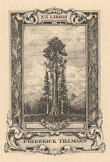 A.N. MacDonald ~ Ex Libris