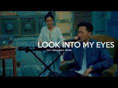 2LSON - Look into my eyes (feat. 니화, 지바노프)