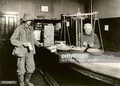 Image result for 19th century gold rush gold miner