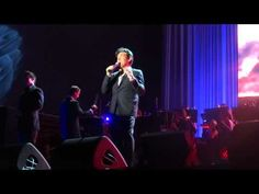 IL Divo Somewhere Istanbul
