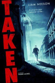 Taken (2008) Regarder Taken (2008) en ligne VF et VOSTFR. Synopsis: Que peut-on imaginer de pire pour un père que d'assister impuissant à l'enlèvement de sa fi...