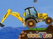 Jocuri cu Excavatoare care Sapa