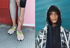 Online retailer Net-a-Porter announces they will be launching a new extension, Net-a-Sporter - filled with luxe athletic gear you never knew you needed. Net A Porter, Athletic Gear, Independent Women, Stella Mccartney Adidas, Workout Gear, Active Wear, Product Launch, Fitness, Stuff To Buy