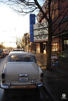 Ballard, Seattle, WA