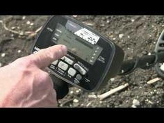 Garrett Metal Detectors AT Pro Basics Part 5 of 7