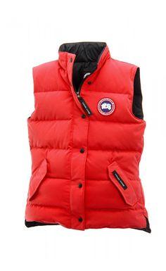 Canada Goose 'Freestyle' Slim Fit Down Vest (Online Only) Canada Goose Outlet, Cheap Canada Goose, Canada Goose Parka, Canada Goose Jackets, Milan Fashion Weeks, New York Fashion, Teen Fashion, Runway Fashion, Fashion Trends