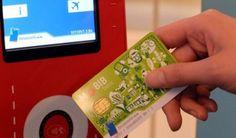 Stib تخصص تطبيقا جديدا لإعادة شحن بطاقة Mobib في المنزل