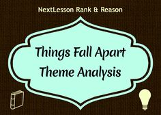 Things Fall Apart...The Novel I need help with this Essay question asap!!!! PLEASE HELP?