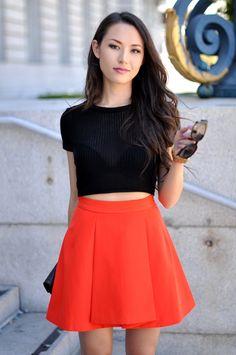 Jessica Ricks – Favourite Fashion Blogger – Fashion Style Magazine - Page 7