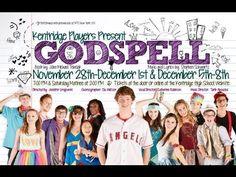 'GODSPELL' .['KentridgeHighSchool.Fall.2012]