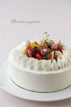 Краткое Cake: Чудо-Jubbly день день-в-