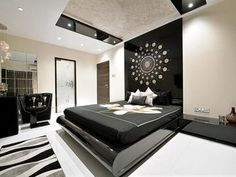 Bedroom Designs - Milind Pai Architects