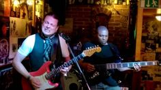 Anthony Gomes Band at Mendo Full