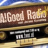 AlGoed Radio Cafe 20 Februari 2017 by AlGoed Radio Café - Jeroen Kumeling on SoundCloud
