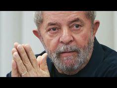 O dia em que Lula virou réu