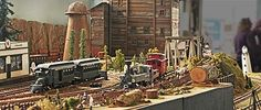 Welcome to the Mendocino Model Railway and Historical Society - based in Fort Bragg http://www.mendorailhistory.org/
