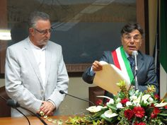 Fagnano Castello: conferita la Cittadinanza onoraria al Prof. Alfredo Casasco