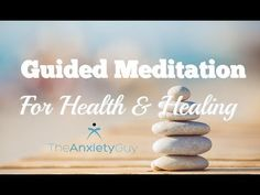 Meditation For Health, Meditation For Anxiety, Types Of Meditation, Meditation Techniques, Mindfulness Meditation, Guided Meditation, Immune System Boosters, Boost Immune System, Counseling Worksheets