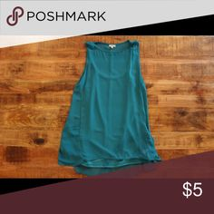a0b3a631834c Shop Women s Charming Charlie size M Tank Tops at a discounted price at  Poshmark. Description  Fits true to size.