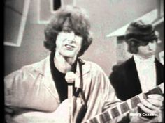 Byrds - Mr. Tambourine Man [HD video / Very Good picture quality]
