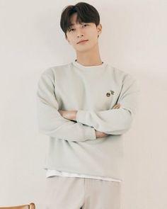 Главная / Твиттер Park Seo Jun, Seo Joon, Special Person, K Idols, Korean Actors, I Love Him, A Good Man, Kdrama, Chef Jackets