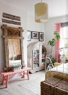 Cool Chic Style Attitude: Homes   Una casa a Londra piena di sorprese
