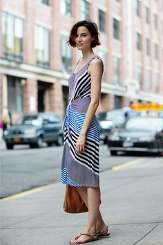 All about STRIPES in NYC  http://markdsikes.com/2012/09/13/all-about-stripes/
