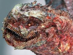 Tail of Shin-Godzilla - 03.