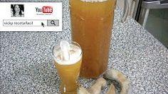 elaboración de aguas frescas estilo la michoacana - YouTube