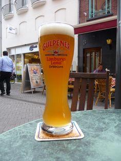 Gulpener Limburgs Land Urweizen, Venlo, Limburg.