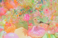 ArtAsiaPacific: Utakata Tayutau The Blinking Of An Eye Ai Yamaguchi And Pip Pop