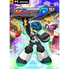Compare prices and buy Mighty No 9 CD KEY for Steam. Find the lowest price on games cd keys instantly without wasting time on searching! Wasting Time, Searching, Keys, Games, Stuff To Buy, Fictional Characters, Search, Key, Gaming