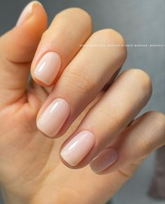 Elegant Nails, Hand Care, Pink Nails, Beauty Care, Stylish, Simple, Hair, Classy Nails, Pink Nail