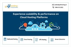 The availability of high-capacity networks, low-cost computers and storage devices  led to a growth in #cloud #hosting #services.  #Go4hosting #Meghdoot #Datacenter
