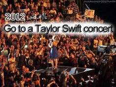 Shes only touring in Australia for this year which starts in about a week.... but I went to the 2011 tour!