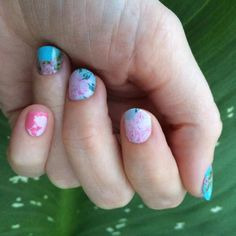 Disney collection by Jamberry; sarahmauldin.jamberry.com