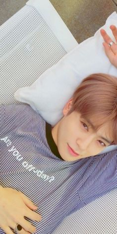 Jaehyun nct 127 fly away with me