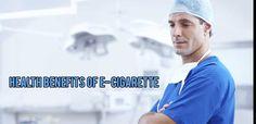 Health Benefits Of E- Cigarette – Vapeness - Madness Of Vape
