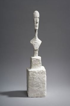 Fondation Giacometti - Découvrir l'œuvre - Alberto Giacometti Database - Sculptures