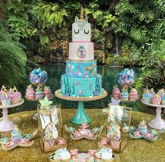 Images About Mermaid Party Jpg 236x231 Unicorn Birthday Activities