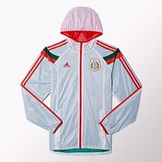 adidas Mexico Anthem Track Jacket for me