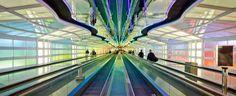 Spar penge i lufthavnen - 10 gode tips | Backpacker Planet