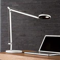 Combo Design is officieel dealer van Artemide.  ✓ Demetra bureaulamp LED makkelijk bestellen ✓ Gratis verzending (NL) ✓ Altijd de beste prijs ✓ Deskundig advies ✓ Desk Lamp, Table Lamp, Naoto Fukasawa, Lights, Modern, Design, Home Decor, Table Lamps, Trendy Tree