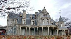 Connecticut is said to be one of the states with the most paranormal activity in the country. Here are a few reported sites for strange and ...