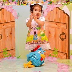 das pequeninas bonequinhas que deixam nosso mundo cheio de amor !