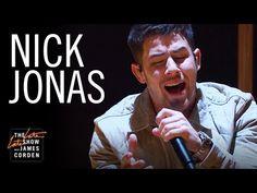 Nick Jonas: Bacon