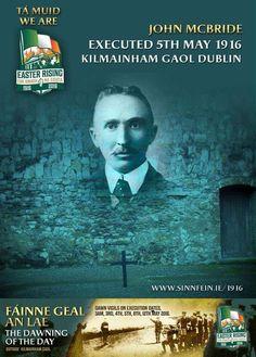 Embedded image Kilmainham Gaol, Easter Rising, Ireland Map, Scotland History, Erin Go Bragh, Irish People, Michael Collins, Celtic Fc, Irish Quotes