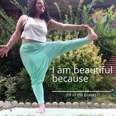 Fill in the blank ✍️   @crazycurvy_yoga